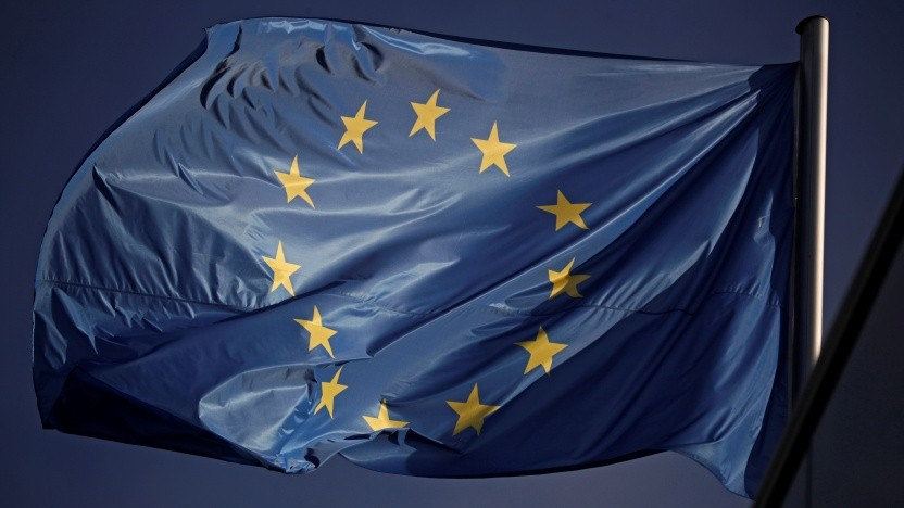 Europawalen 2019