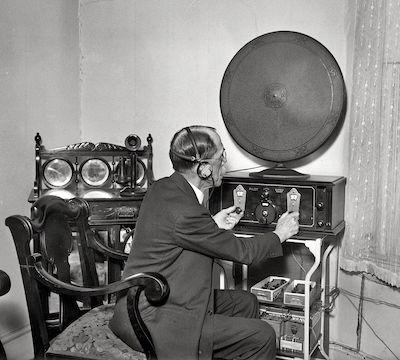 Radio als Service Public