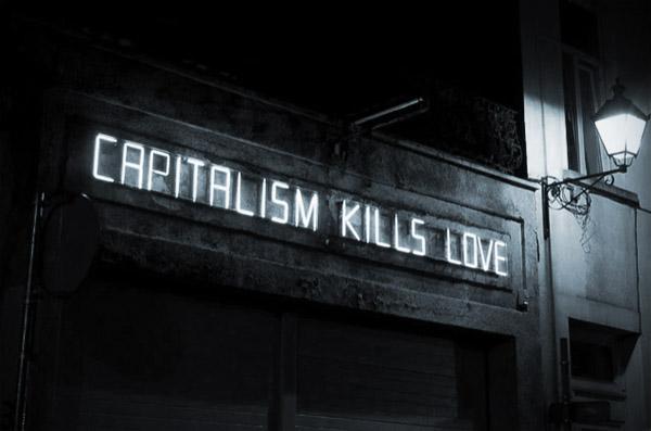 Gefiller vum Kapitalismus (5/8): Léift als Utopie vum perséinlechem Gléck
